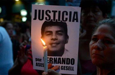 El asesinato de Fernando: Quién y por qué corrieron a la doctora Carreras de la causa