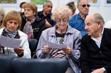 Jubilados: Percibirán un aumento mayor a la inflación