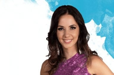 Luciana Carpena: