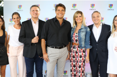 """Llega """"Informados de Todo"""", con Guillermo Andino"""