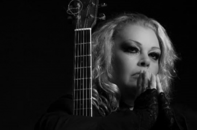 Luz Mattioli, con la música en la sangre