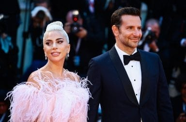 ¡Bradley Cooper está disponible!