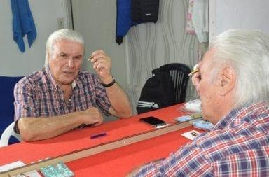 Alberto Martín, desde Mar del Plata: