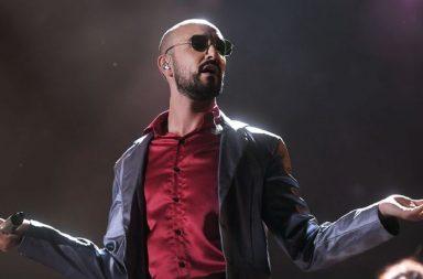 Abel Pintos suspendió su concierto por el brote de dengue