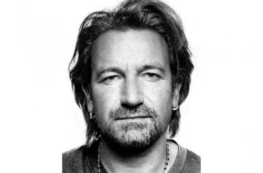 Bono, cantante de U2, hizo una canción sobre Coronavirus