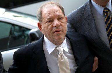 23 años de cárcel para el famoso productor de Hollywood acusado de abusos sexuales