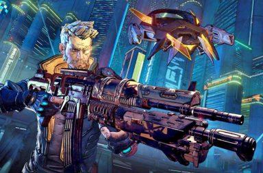 Borderlands 3 permitirá crossplay en PC