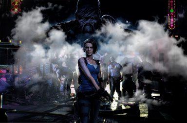 La demo de Resident Evil 3 Remake llega este jueves