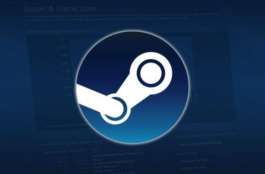 Steam llegó a los 20 millones de usuarios simultáneos