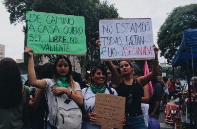 Dos femicidios en la misma noche: Monte Grande y Villa del Totoral