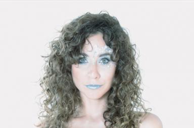 Daniela Herrero presenta 'Iluminarte', con Fito Páez