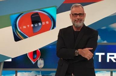 De vuelta a Casa: Jorge Rial regresa a 'Intrusos' desde el lunes