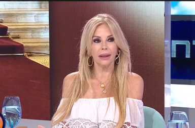 Graciela Alfano Intrusos
