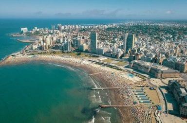 Temporada 2021 en la costa: sin teatros en lugares cerrados