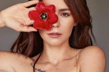 Camila Sodi, la novia de Luis Miguel en la serie, tiene Coronavirus