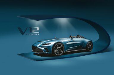 La nueva joya de Aston Martin que te hace ver las estrellas