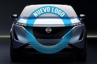 Nissan se suma a la moda de las automotrices de actualizar su logo