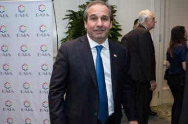 La empresa de Nicolás Caputo echó a 700 trabajadores en medio de la cuarentena