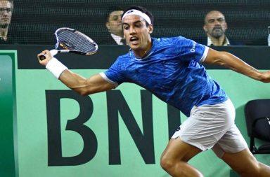 El TIU le redujo la suspensión al tenista Nicolás Kicker