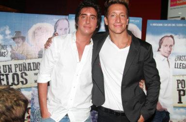 """Nico Vázquez compartió un video para recordar a su hermano en la fecha de su cumpleaños """"Siempre Juntos"""""""