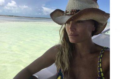 Claudia Albertario contó cómo vive la pandemia del coronavirus desde Miami