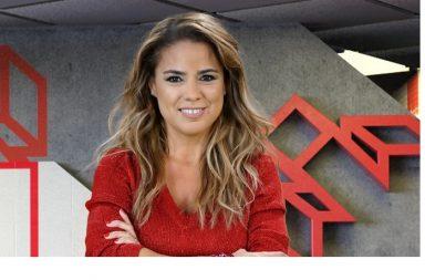 Marina Calabró ya presentó la nueva apertura para  Confrontados