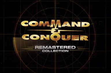 EA lanza trailer de Command & Conquer Remastered Collection
