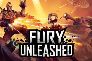 Fury Unleashed llegará el 8 de mayo
