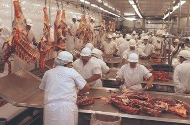 Coronavirus: Los frigoríficos deberán informar el precio de la carne para evitar aumentos injustificados