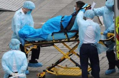 Coronavirus: 17 muertos y 690 casos confirmados en el país