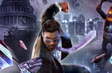 Saints Row IV: Re-Elected llega a Nintendo Switch el dia de hoy.