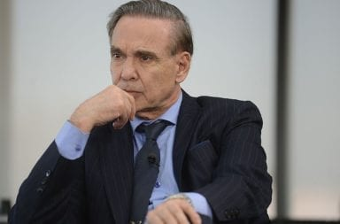 Miguel Angel Pichetto criticó las medidas del gobierno sobre la cuarentena