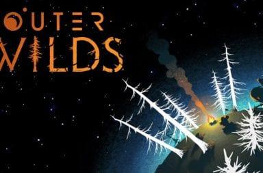 Outer Wilds llegará a Steam el 18 de Junio