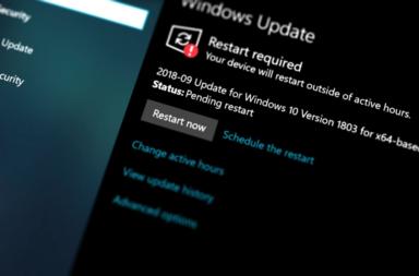 Microsoft no actualizará Windows 10 por un tiempo