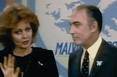 ¿Como fueron las '24 horas de Malvinas' en 1982?
