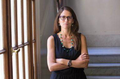 Elizabeth Gómez Alcorta presos