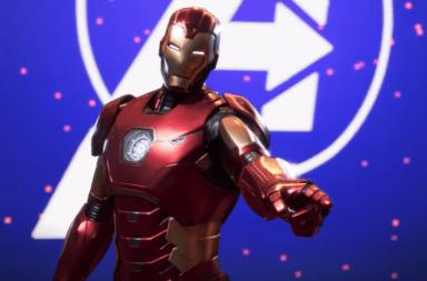 Nuevo trailer de Marvel's Avengers