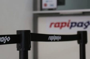 pagos en Rapipago y Pagofacil
