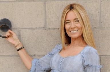 Exclusivo: Maria Emilia de las Trillizas
