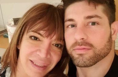 Leo Alturria le propuso casarse a Lizy Tagliani: la respuesta de ella