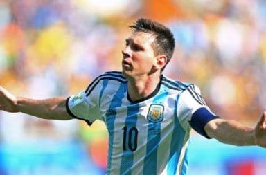 TV Pública revive el paso de la selección por los mundiales de Brasil, Rusia, México e Italia