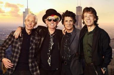 The Rolling Stones, nueva canción y video