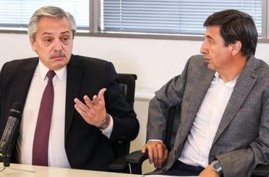 Alberto Y Arroyo