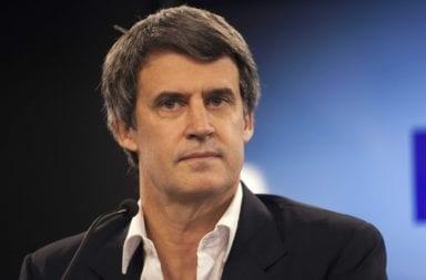 Alfonso Prat-Gay ironizó sobre una frase del inféctologo Pedro Cahn y le cayeron fuertes críticas en las redes