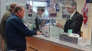 Coronavirus: Mañana abren los bancos para jubilados y pensionados, como será  la atención