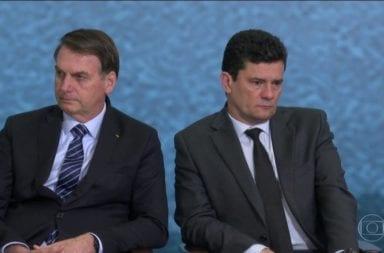 Brasil en llamas: Renuncio Sergio Moro con fuertes acusaciones en contra de Bolsonaro