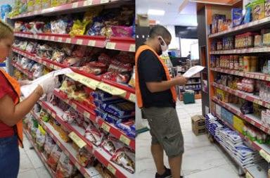 Coronavirus : Los intendentes podrán controlar precios en los comercios  de cercanía