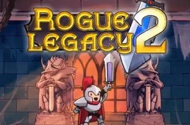 Cellar Door Games anuncia Rogue Legacy 2