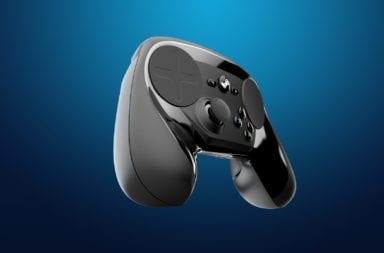 Nuevo Steam Controller en los planes de Valve