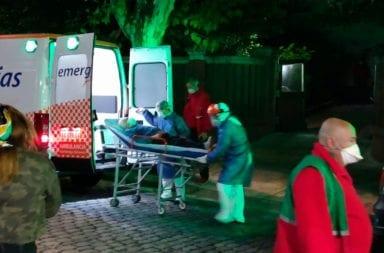 Peligro en los geriátricos de la Ciudad de Buenos Aires: Otro caso con un muerto y siete contagios de coronavirus